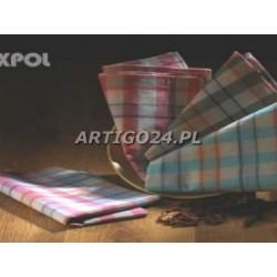 Ścierka Szachownica 50x70