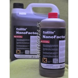 Mycie bezdotykowe. NanoFactor 5L