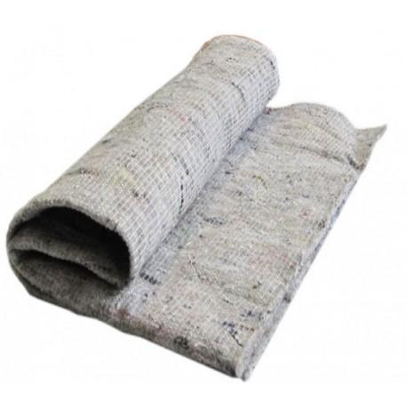 Ścierka podłogowa szara 60x60