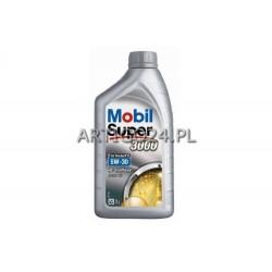 Mobil Super 3000 X1 FE 5W30 1L