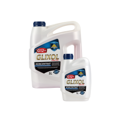 Glixol G12+ koncentrat płynu chłodniczego 1L