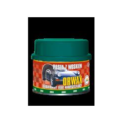 ORWAX pasta z woskiem 220g