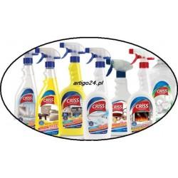 Criss 1- zestaw środków czystości m-ki Criss